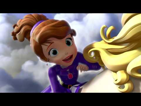 Sofia the First - Fourth Opening -1080p-