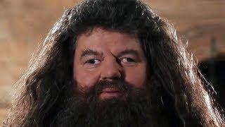 Hagrid Hagrid pokonałem cię :d