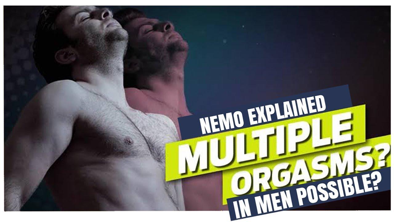 Easy Tips To Enjoy Multiple Orgasm In Men   Fitmist - YouTube
