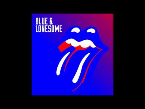 02  Commit A Crime  The Rolling Stones  Blue and Lonesome