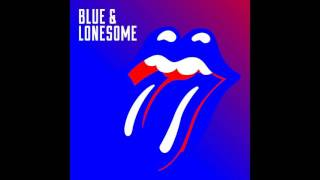 02 - Commit A Crime | The Rolling Stones - Blue and Lonesome