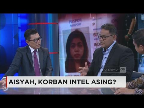Siti Aisyah, Korban Intel Asing?