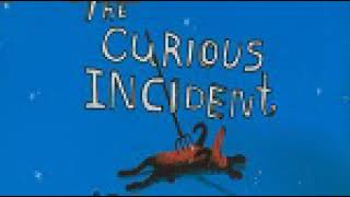 Video The Curious Incident of the Dog in the Night-Time by Mark Haddon  Audiobook download MP3, 3GP, MP4, WEBM, AVI, FLV November 2018