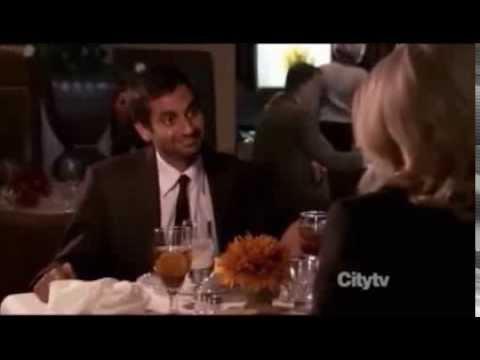 Parks and Rec - Tom's date song