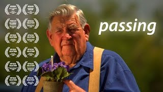 """Passing"" - An Inspirational Award-Winning Short Film"