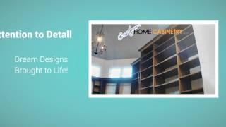 Custom Closet Systems for NJ Builders - Free Design - Wholesale for Registered Builders