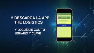 Logistic Summit & Expo México 2020 - App