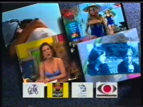 Nuevo Siglo Cable TV - Uruguay - Año 1997