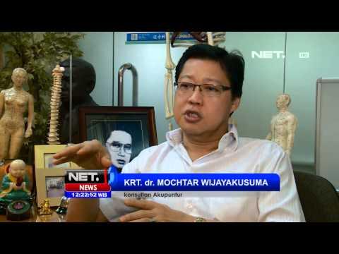 NET12-Terapi Akupuntur untuk Penurunan Berat Badan