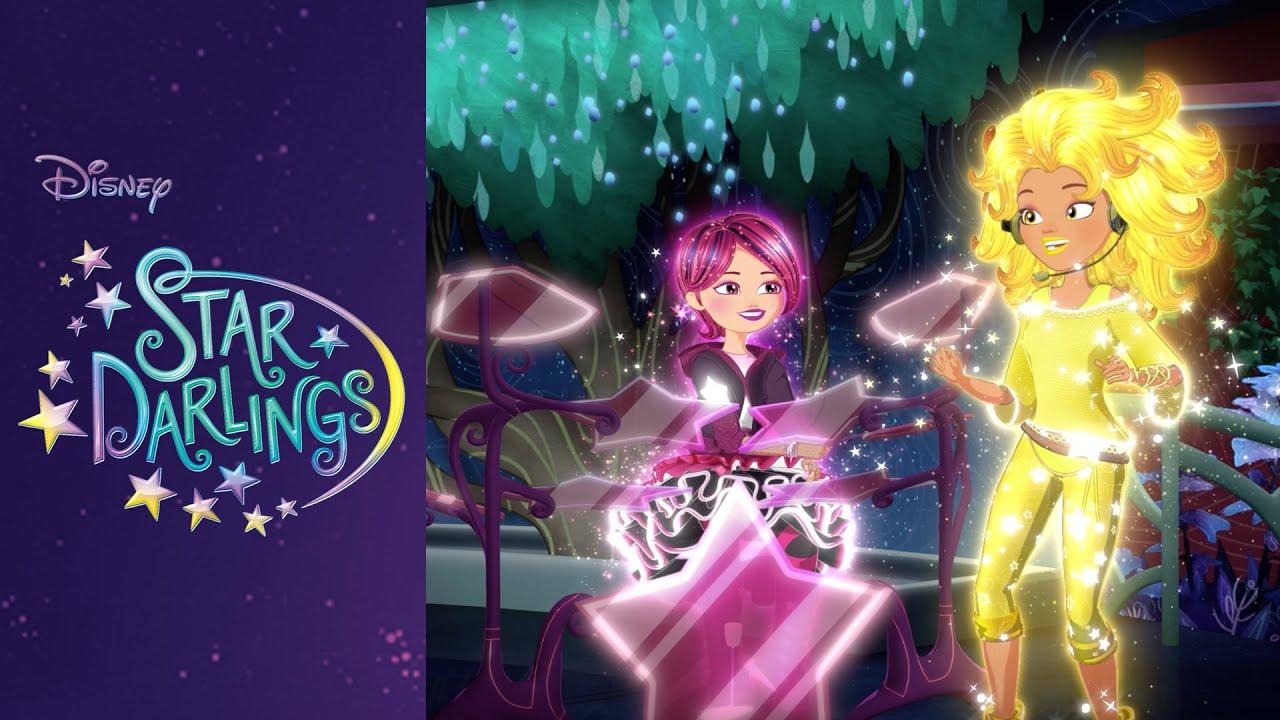 super stars episode disney s star darlings episode 9 disney s star darlings