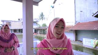 Juara 1 Video Lalaran Nadzom Alfiyah (full)