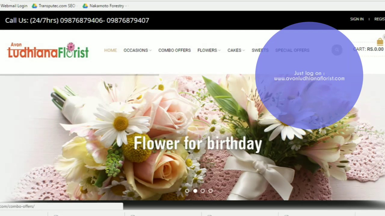 Send Flowers For Girlfriend With Same Day Delivery Youtube