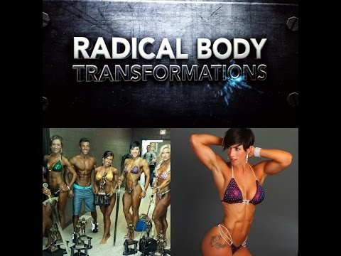 'Radical Body Transformation' EP 3 – Fargo Pt. 2 NPC Upper Midwest - Overcoming the Odds