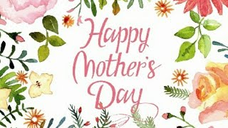 Happy Mother ' s Day!!! - Animiert!