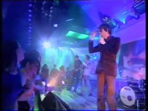 Pulp - Help The Aged - Top Of The Pops - Friday 7th November 1997