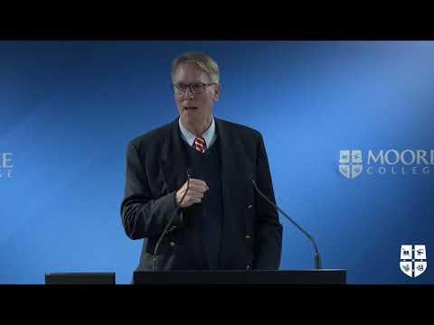 2021 PTC Graduation - Sermon - Simon Manchester