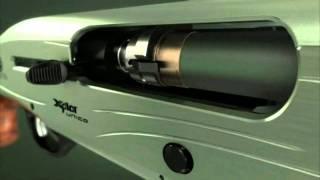 """The Beretta A400 Xplor &quotBlink"""" system"""