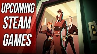 Top 10 Most Anticipated Upcoming Steam Indie Games in May 2015