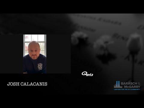 9/11 Stories: Josh Calacanis