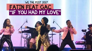 Video Fatin - If You Had My Love (cover) download MP3, 3GP, MP4, WEBM, AVI, FLV Februari 2018