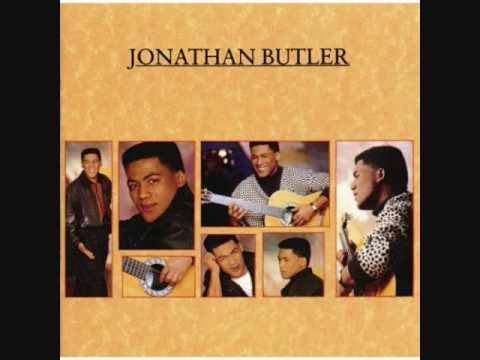 Jonathan Butler - Best of