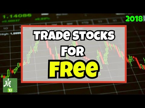 Start Investing In The Stock Market For FREE | TD Ameritrade