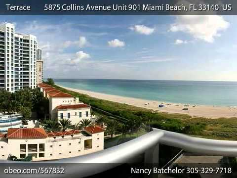 Luxury Lease | 5875 Collins Miami Beach