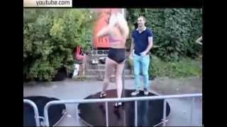 Фестиваль секса в Киеве шокировал общественников Украина Новости
