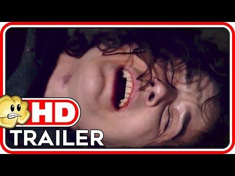 The Open House Official Full online HD (2018)   Dylan Minnette, Piercey Dalton   Horror