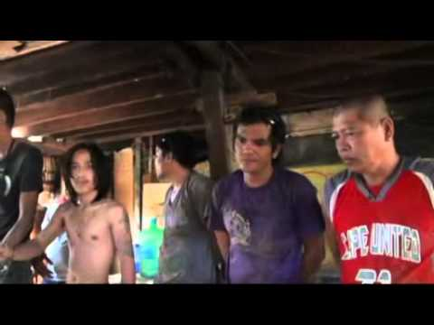 DRUG BUY BUST UG RONDA SA CATUGASAN, DAMPAS, TAGBILARAN CITY