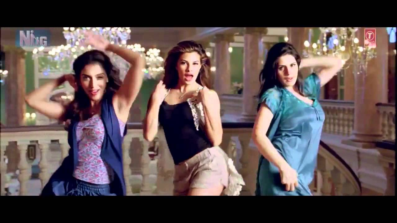 "housefull 2 ""right now"" full music video hd 1080p - youtube"