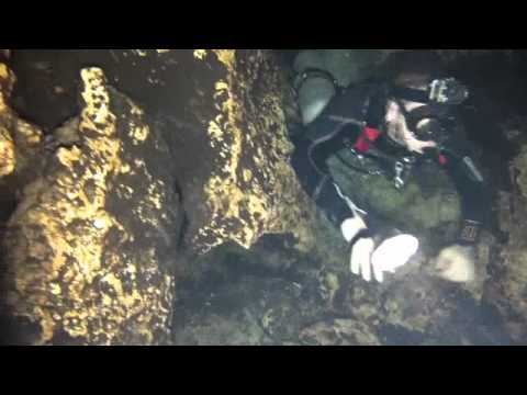 Sidemount diving dive rite nomad lt test dive youtube - Dive rite sidemount ...