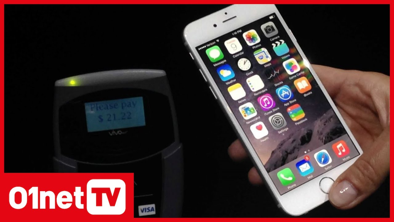Apple Pay Arrive Enfin En France