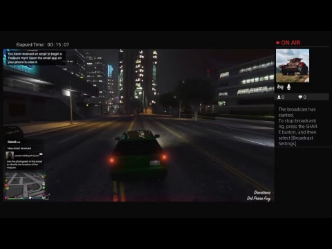 GTA 5 ] TRAP LIFE EP. VIDEO IN THE HOOD ONLINE
