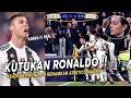 Kutukan Ronaldo Berlanjut ⚠️ LIHAT PEMBALASAN Cristiano Ronaldo Saat Juventus Lawan Atletico Madrid