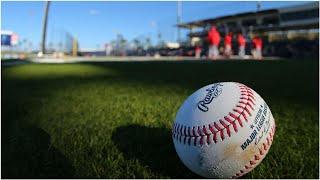 MLB renaming 'disabled list' to 'injured list'