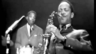 """Lover Man""Sonny Stitt,Walter Bishop,Tommy Potter,Kenny Clarke."