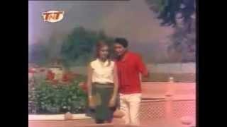 Mahendra & Asha  Tumhara Chahne Wala - Kahin Din Kahin Raat 1968]