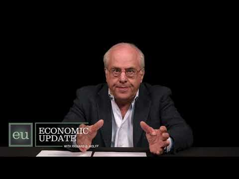 Richard Wolff on teacher strikes: Sign of change, lessons to note.