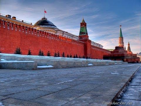 Смотреть Хочу все Знать! Кремлевская стена онлайн