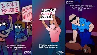 King Science TikTok | King Science Animation Compilation | Best Of 2020 TikTok | #BlackLivesMatter