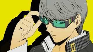 Persona 4 The Animation Beauty of Destiny (ORIGINAL MIX)(FULL)