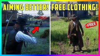 20 Things You SHOULD Be Doing In Red Dead Online That Will Make You A Much BETTER Player! (RDR2)