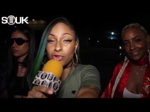 THE RISE OF UK MUSIC IN ATLANTA - A3C FESTIVAL
