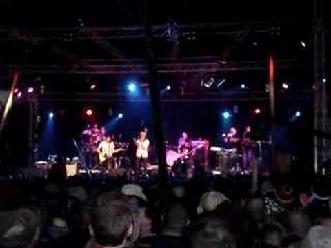 Glastonbury 2007 - Mark Ronson - Just