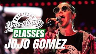Jojo Gomez ★ Oh ★ Fair Play Dance Camp 2019 ★