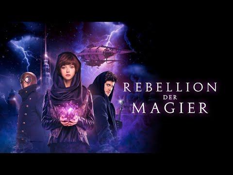 Rebellion der Magier - Trailer Deutsch HD - Ab 31.01.20 im Handel!