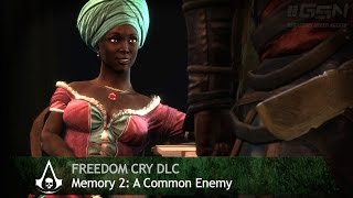 Baixar Assassin's Creed: Freedom Cry - Memory 02 - A Common Enemy [100% Sync]
