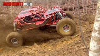 BAD DONKEY MAKES IT LOOK EASY at WILDCAT OFFROAD PARK