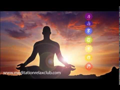The Art of Meditation: Chakra Balancing and Yoga Relaxation Music